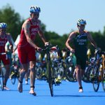 RT @BBCLookNorth: Alistair Brownlee wins gold in the #Glasgow2014 triathlon and brother Jonathan takes silver http://t.co/xd8vpYh4D6 http://t.co/wFq29jqdaL