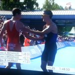 RT @ATCMultisport: @RD_murray with the Bronze at Commonwealth Games #Glasgow2014 . Sullwald 15th @H_Schoeman 16th! Welll done boys. http://t.co/R7nUnu1AHN