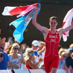 Watch Alistair Brownlee win gold in the #Glasgow2014 triathlon here http://t.co/7BKgLprOdk http://t.co/xuzaWRdl6K