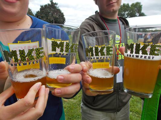 More tickets you say?! Ok, we've got em! RT for a chance at your pair of @MilwBrewfest tix! http://t.co/Lp79wVfQ70