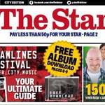 RT @GW1962: Got your FREE #Tramlines2014 12-track album from @SheffieldStar? Downloaded it now here http://t.co/Si1PIWXHw0 http://t.co/P5YWR4TLLZ