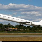 Voici le EC-LTV Swiftair McDonnell Douglas MD-83 qui a disparu ce jeudi #AH5017 #AIrAlgerie http://t.co/xJJS1M1IT1