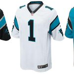 Which #Panthers jersey is your favorite? http://t.co/FLURRAxXkc