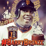 RT @mccoveycovedave: Give #BarryBonds a happy 50th birthday by going to http://t.co/UX1DFcebFC & making a statue contribution. #SFGiants http://t.co/qVqampqEWk