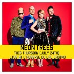 RT @neontrees: Were playing tonight in LAKE CHARLES Louisiana http://t.co/oJlmKAxqpL