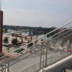 "Best view in the nation ""@TXSVT: @BaylorStadium Section 301 with a nice view http://t.co/ArsjLSwNB5"""