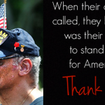 We honor the sacrifices of our veterans and recognize our living legacy. http://t.co/mhTyU1pWu4 #SOV http://t.co/F8YhjOk6jA