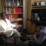 #MUSC Terry C. Dixon MD PhD interviews with @ABCNews4 Rob Mallia about Hand, Foot and Mouth disease. #chsnews http://t.co/8V2KJ8k6SR