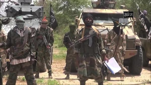 Borno Civilian JTF Arrest Boko Haram Members Fleeing to South West -