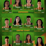 Sunshine Girls defeated St. Lucia 88 - 24 in their opening match #CommonwealthGames #Glasgow2014 @NetballJamaica http://t.co/IEvCQpcbY3