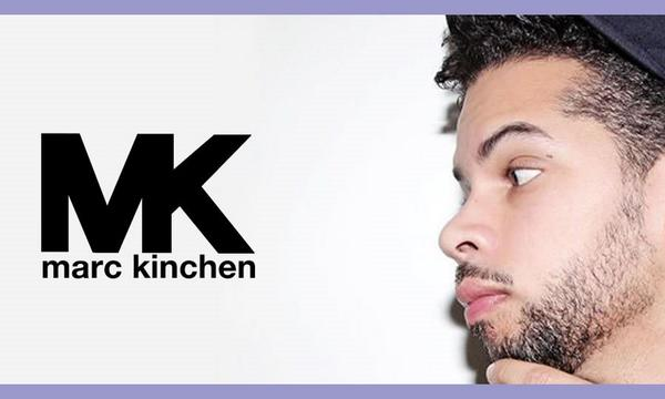 Saturday 16th August Brand new Nightclub in #Blackpool DOMAIN with special Guest DJ @MarcKinchen #MK !! #HouseMusic http://t.co/DLRIEqOEb4