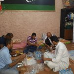 #Sebha Youth distribute food to the poor in the holy month of #Ramadan. via @Fezzan213 fb page #libya #positivelibya http://t.co/cRz0idETK9