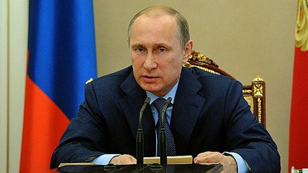 ANALYSIS: Ordinary Russians back Putin, Kremlin's view of Malaysian Airlines MH17 tragedy