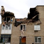 RT @marywareham: Grad rockets apparently fired by #Ukraine forces kill 16+ civilians in/around #Donetsk - @hrw: http://t.co/Jac4HJhHmR http://t.co/Iyg7AxvNor