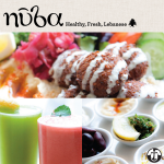 FEATURE | @nubatown serves up #fresh & #healthy #Lebanese plates, wraps and of course #WineOnTap! #Vancouver http://t.co/011WkJdGxg