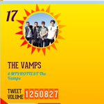 #MTVHottest The Vamps @TheVampsband We are the best! And will be in the first 10, promise http://t.co/dSG3hgymg3