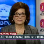 "RT @NATOSource: U.S. has ""evidence that Russia is firing"" into #Ukraine http://t.co/IOPi5PVmX5 http://t.co/i9TkxBF5tS"