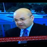 Excellent interview by Ambassador @FailyLukman on Al-Iraqya TV. Truly a representative of Iraq. God bless him! http://t.co/5eGr9NChAN