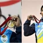 RT @HTSportsNews: #CWG2014: India made a rousing start on Day 1 bagging 7 medals (2G, 3S, 2B) http://t.co/mhaAwSxF4q #Glasgow2014 #CWG http://t.co/lBkMIdXUdv