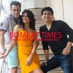 RT @priyaguptatimes: Exclusive picture of the #Kick team @BeingSalmanKhan @Asli_Jacqueline http://t.co/7uotdVG31M