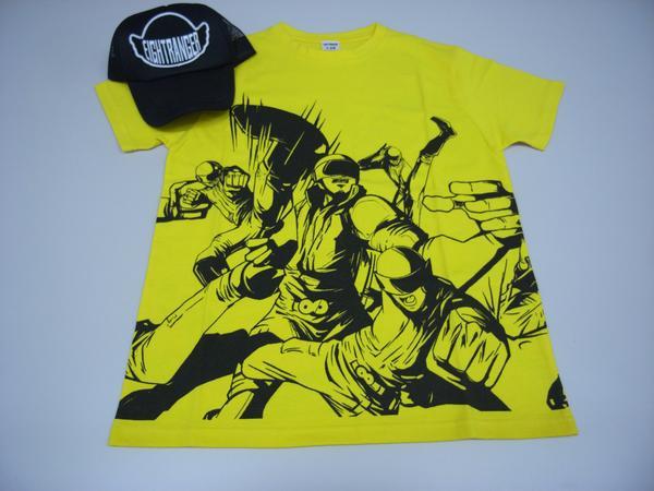 映画『エイトレンジャー2』明日7/26公開記念! http://t.co/vVtz7kBMMv 非売品メッシュキャップ&Tシャツ(S)セットを抽選で3名様にプレゼント!応募はこのツイートをRT&当アカウントをフォロー!〆切8/1正午 http://t.co/R2JPgs4U3e