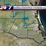 RT @BryanHaleKGBT: Spotty sea breeze action today. From 1/10th to 3 inches but very patchy. Catch my forecast right now. #RGV http://t.co/8lNnowCEGe