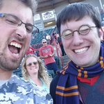RT @Ferzie3: @erie_seawolves #seawolvesselfie http://t.co/e5HfwrUOGv