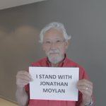 RT @StandWithJono: Do I support Jonathan Moylan? You bet I do. He's a hero. - David Suzuki #standwithjono http://t.co/BWcR2HSq9S