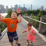 RT @nytimes: About two-thirds of Brooklyn Bridge Park is now open (Photo: Linda Rosier for NYT) http://t.co/52N4hj3Zml http://t.co/xslZaMqnY1