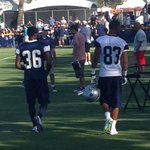 RT @CraigSmoak: #BaylorBoys Ahmad Dixon (36) and Terrance Williams (83) following Wednesdays practice. #SicEm http://t.co/xqFMABvqKh