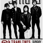 RT @SheffieldBand: @TheStruts play #Tramlines2014 this Sunday at CRYSTAL on Carver Street. FREE entry x http://t.co/ohAcOyLvJR