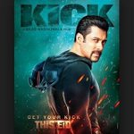 Kick up a storm at the box office @BeingSalmanKhan ! Love and Luck! http://t.co/cI8gDkwra9