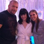 RT @StephMcMahon: Thank You @katyperry for making our daughters bday truly unforgettable! @TripleH #PrismaticWorldTour http://t.co/qExSQbc4bs