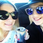 Off to Splendour we go @HillmJulia #juliaandamandadosplendour #roadtrip #birthday http://t.co/eCnXiUSnfb