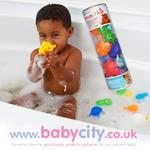 RT @Babycityuk: Its #FreebieFriday Time! For your chance to #win @Munchkin_UK 10 Squirtin Sea Buddies RT and Follow. Ends Monday http://t.co/4McXTEg1Yt