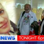 RT @9NewsAUS: Parents of #MH17 victim have arrived in Ukraine, determined to find daughter alive. @ChristineAhern in #9NewsAt6 http://t.co/TCxi41zmip