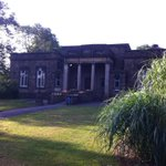 Is this West #Yorkshires most picturesque library? Proposed cuts in funding could reduce its budget #Kirklees http://t.co/hbNWEtpa4k