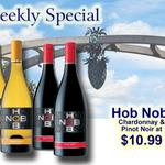 RT @FHWineSpirits: Providence RI - Hob Nob Wine NOW $10.99 ~ Fed Hill WS 125 Atwells Under the Arch! FREE Parking fhwine.us http://t.co/eOsb8SbwtN