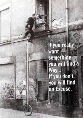 Find a Way.. http://t.co/BJo5ihc2bS