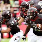 RT @Bearcats_FB: Just 7 weeks until the day the season kicks off for the #Bearcats at Paul Brown Stadium against Toledo. http://t.co/akcLdyYybQ