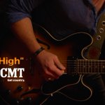 "RT @HelloJTHodges: Its finally here, yall. Watch the world premiere of ""Already High"" up on @CMT now! http://t.co/SuBvf0x2FK http://t.co/mdJwFLTS4z"