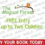 Great #deal FREE entry for up to two children @MagicalForest1 Only in #iLoveHD voucher book http://t.co/7E9vmsgJcN http://t.co/djbSuA02TU