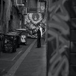 RT @hazzhoward: Seen in China Town, #Melbourne. #streetphotography #canon #40d #smoking http://t.co/3Mc190Vfz7