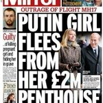 Why doesnt the daughter of Russian dictator Putin want to live in #Russia ? #EU #USA #Ukraine #Holland http://t.co/YGEVvq8ehR