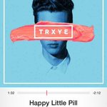 RT @TanyaBurr: Finally iTunes let me download #HappyLittlePill, now its on repeat. Couldnt be prouder @troyesivan <3 http://t.co/4BXstfLBq2