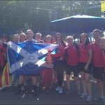 Fantastic - the Wales hockey team backing #voteYes! :-) #indyref http://t.co/SsLqYTm2Mb