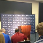 RT @Bada_Bingham: Awaiting #Titans coach Ken Whisenhunt to address the media... Follow @AtoZSports for live updates! http://t.co/UdCrQDJ3jX