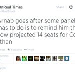 RT @anilkapurk: Hey Arnab @timesnow even Unreal Times is honestly exposing #TimesnowLies @anilkohli54 http://t.co/UIcUKOA2Bu