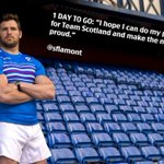 RT @Scotlandteam: 1 DAY TO GO: @sflamont has the last word. Not long now! @Team_Scotland @Glasgow2014 http://t.co/iXymlBniHP