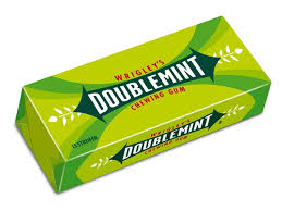 wrigleys double mint
